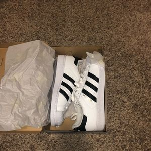 Affidavit Superstar sneakers (Brand New)